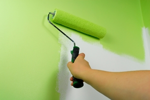 low voc interior painting annapolis