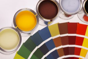 Fall Paint Colors